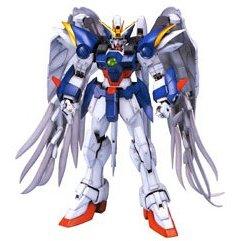 Gundam a escala 1/60